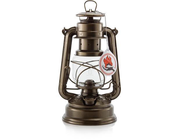 Feuerhand 276 Linterna de Huracán, bronze